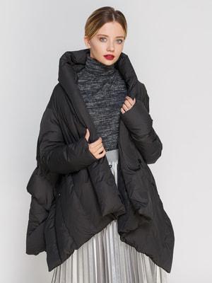 Пальто черное | 4670612