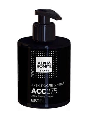 Крем після гоління Alpha Homme Pro (275 мл) | 4693942