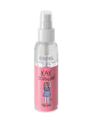 Дитячий спрей-сяйво для волосся (100 мл) | 4694017