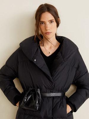 Куртка чорна | 4529616