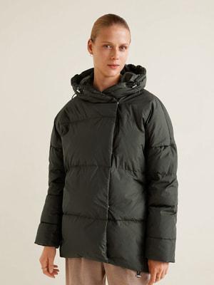 Куртка серая | 4529617