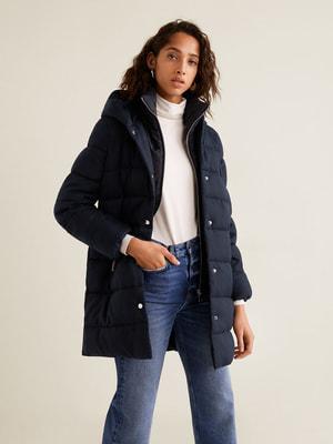 Куртка синяя | 4599289
