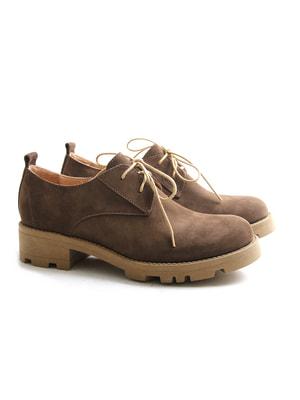 Туфли коричневые | 4705589