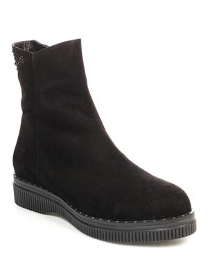 Ботинки черные | 4705531