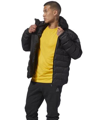 Куртка чорна | 4494211