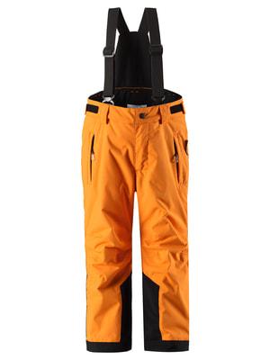 Півкомбінезон помаранчевий | 4706159