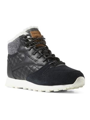 Кроссовки черные | 4601390