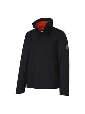 Куртка чорна | 4622782