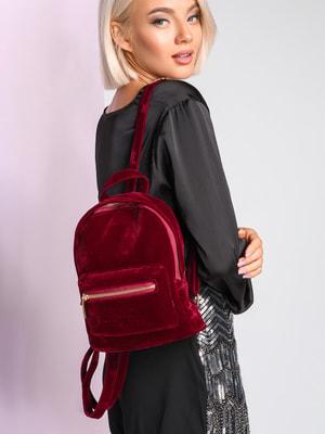 Рюкзак красный   4645912
