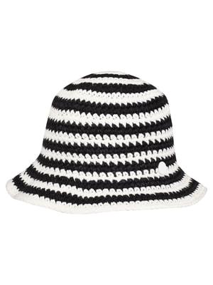 Шляпа в полоску | 4706146