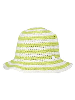 Шляпа в полоску | 4706147