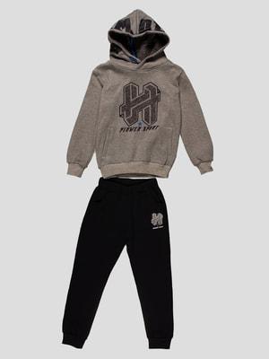 Комплект: худи и брюки | 4703090