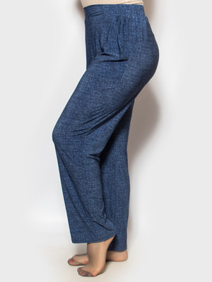 Штани джинсового кольору | 4706867