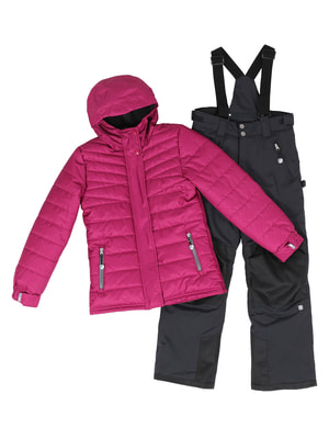 Комплект: куртка и полукомбинезон | 4695247