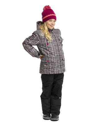 Комплект: куртка та напівкомбінезон | 4695248