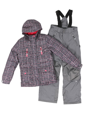Комплект: куртка и полукомбинезон | 4695249