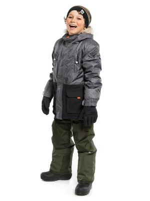 Комплект: куртка та напівкомбінезон | 4695250
