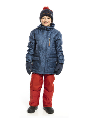 Комплект: куртка та напівкомбінезон | 4695254