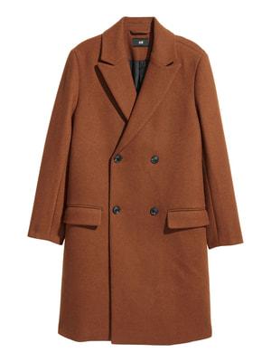 Пальто чоловіче зимове - купити чоловіче пальто в LeBoutique Київ ... 5e65c241f46c5