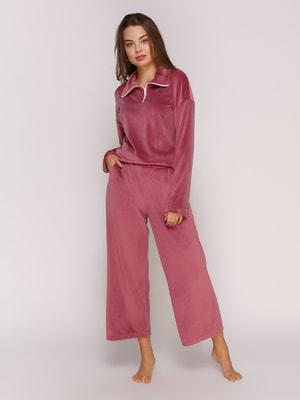 Штани рожеві | 4696304