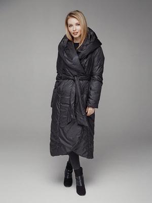 Пальто чорне | 4705070