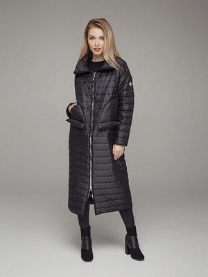 Пальто чорне | 4705082