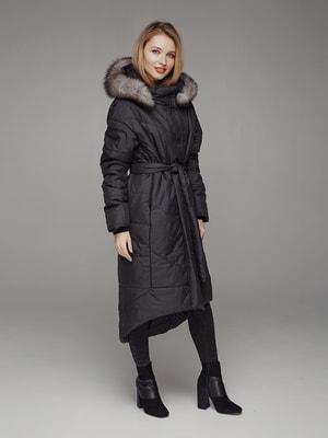 Пальто чорне | 4705096