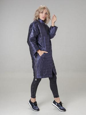 Пальто фіолетове | 4705161