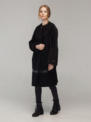 Пальто черное | 4705209