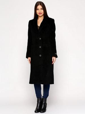 Пальто черное | 4705211