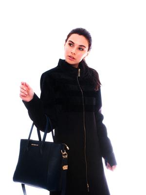 Пальто черное | 4705235