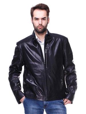 Куртка черная | 4705267