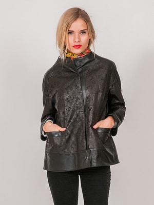 Куртка чорна   4705270