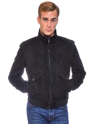 Куртка черная | 4705280