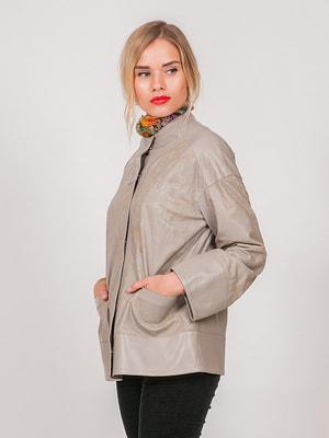 Куртка бежева   4705281