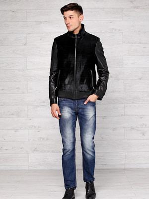 Куртка черная | 4705283