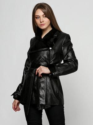 Куртка черная | 4705301