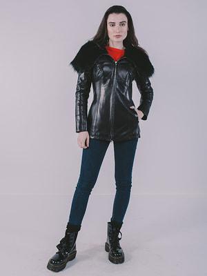 Куртка чорна   4705539