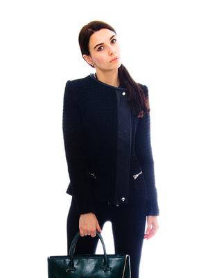 Куртка черная | 4705543