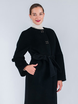 Пальто черное | 4705208