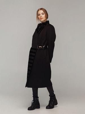 Пальто черное | 4705233