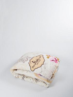 Одеяло антиаллергенное (170х210 см) | 4618810