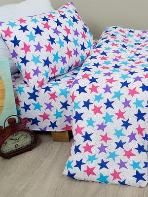 Комплект постельного белья полуторный   4707183