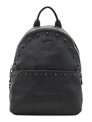 Рюкзак черный | 4708544
