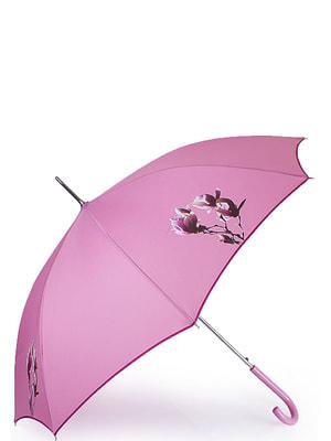 Зонт-трость  полуавтомат | 4558979