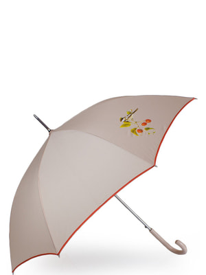 Зонт-трость  полуавтомат | 4558995