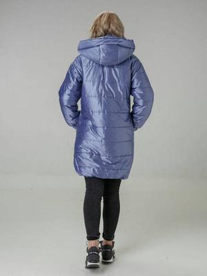 Пальто бузкове | 4705164