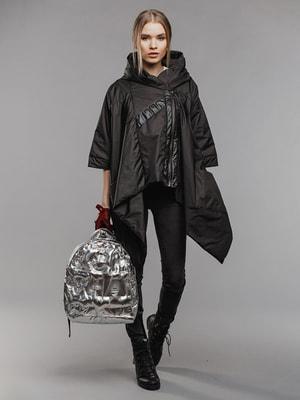 Куртка чорна | 4705168