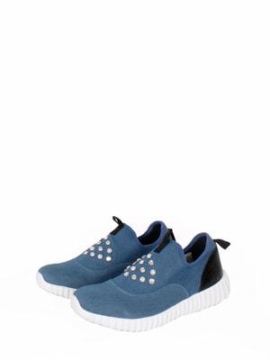 Кросівки сині | 4421869