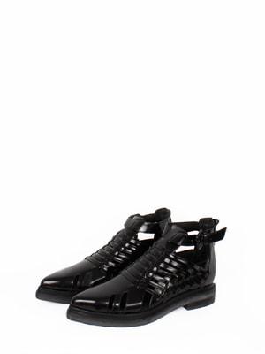 Туфлі чорні | 4421873